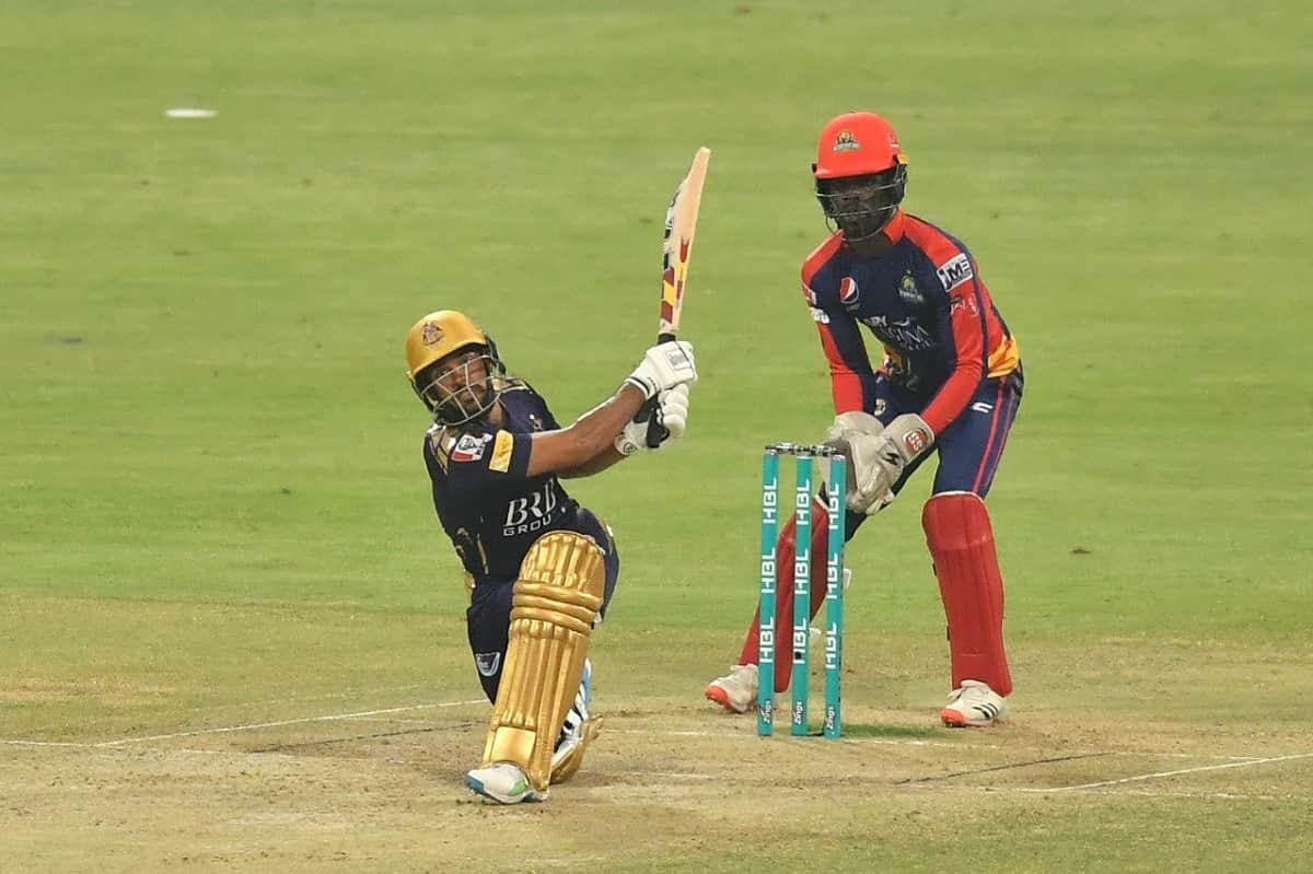 PSL 6 Highlights - Karachi Kings beat Quetta Gladiators by 14 runs
