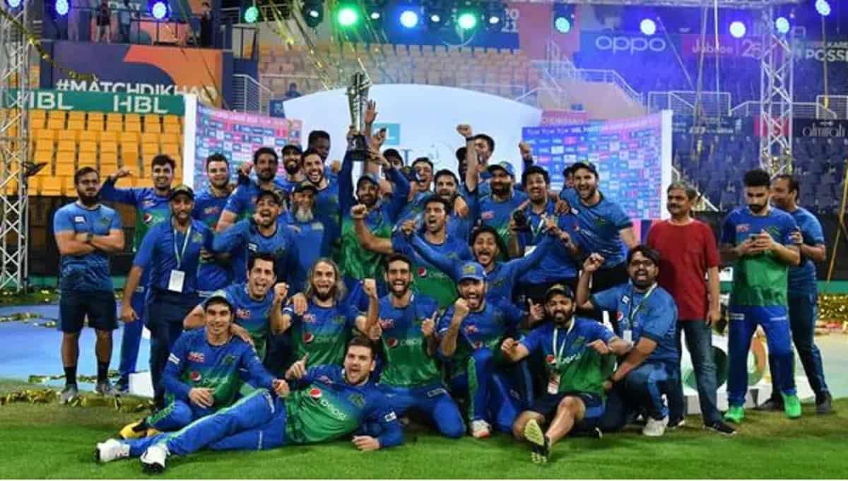 PSL 6 Highlights - Multan Sultans beat Peshawar Zalmi by 47 runs