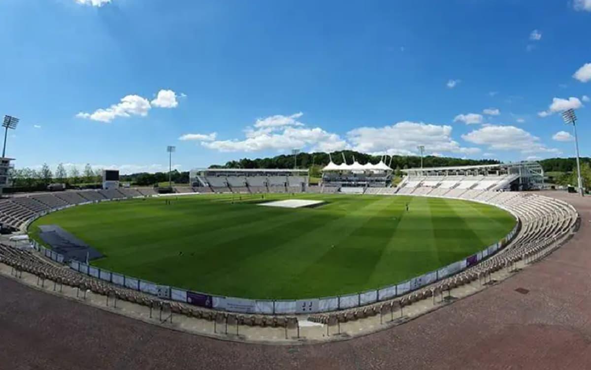Cricket Image for ग्राउंड्समैन ने बताया, भारत-न्यूजीलैंड के बीच WTC फाइनल में कैसी होगी साउथम्पटन की