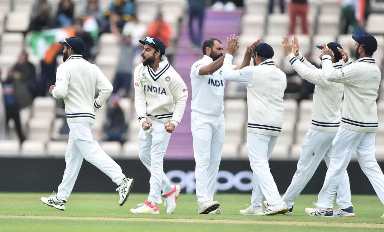 Cricket Image for BCCI की ताकत नहीं आई काम, टीम इंडिया के लिए प्रैक्टिस मैच आयोजित करने से इंग्लैंड