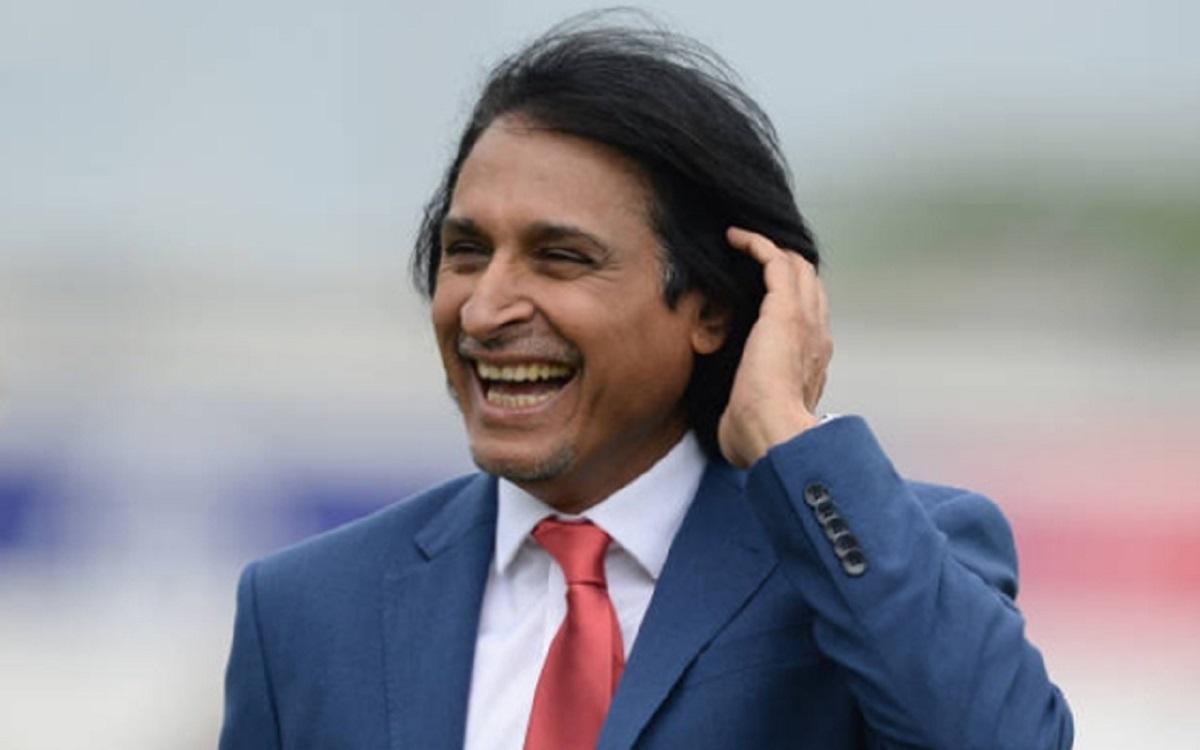 Cricket Image for Ramiz Raja All Time Xi Sachin Tendulkar In His Lis