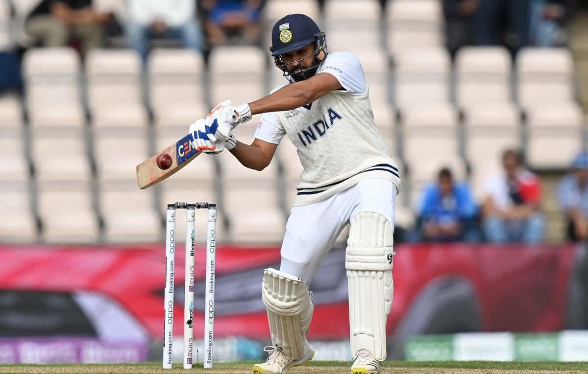 Cricket Image for WTC Final, Day 5: टिम साउदी ने टीम इंडिया को दिया डबल झटका, स्टंप्स तक बढ़त हुई 32