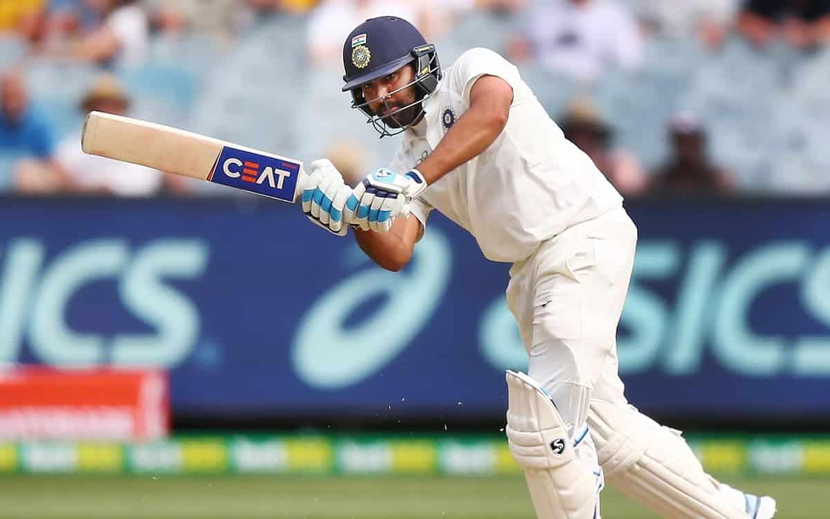 Cricket Image for WTC Final: लक्ष्मण ने हिटमैन रोहित शर्मा को चेताया, कहा- न्यूजीलैंड के इस गेंदबाज