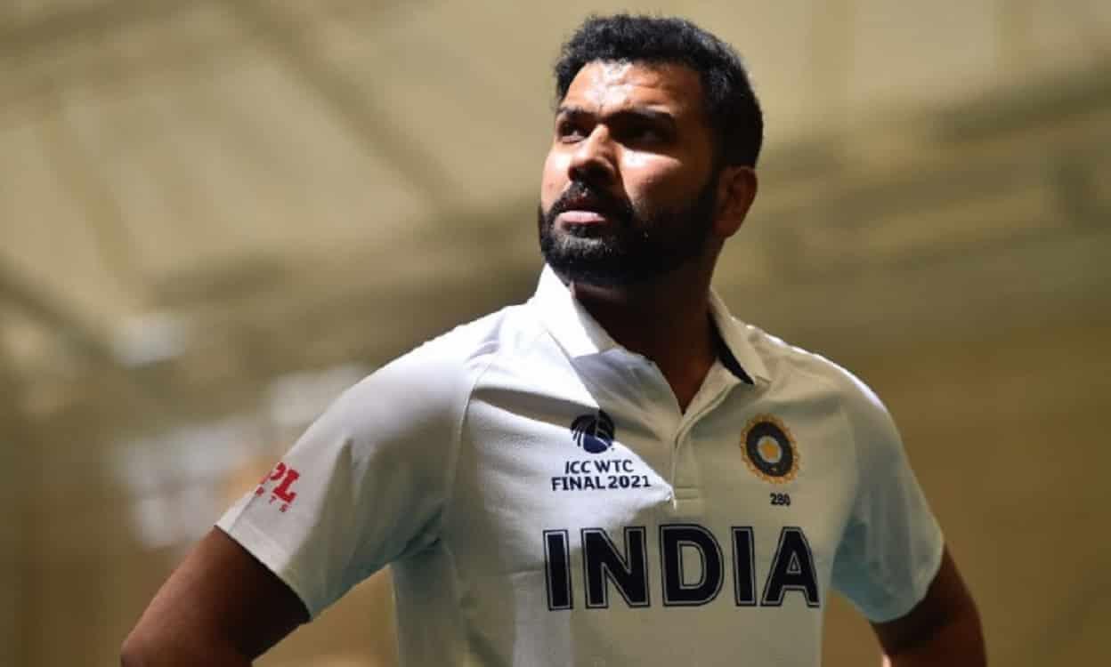 Cricket Image for हिटमैन रोहित शर्मा ने WTC Final में बनाया अनोखा रिकॉर्ड, ऐसा करने वाले दुनिया के इ