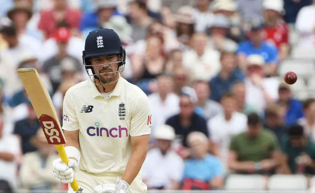 Cricket Image for 2nd Test: इंग्लैंड ने पहले दिन बनाए 7 विकेट पर 258 रन, बर्न्स-लॉरेंस ने ठोका अर्धश