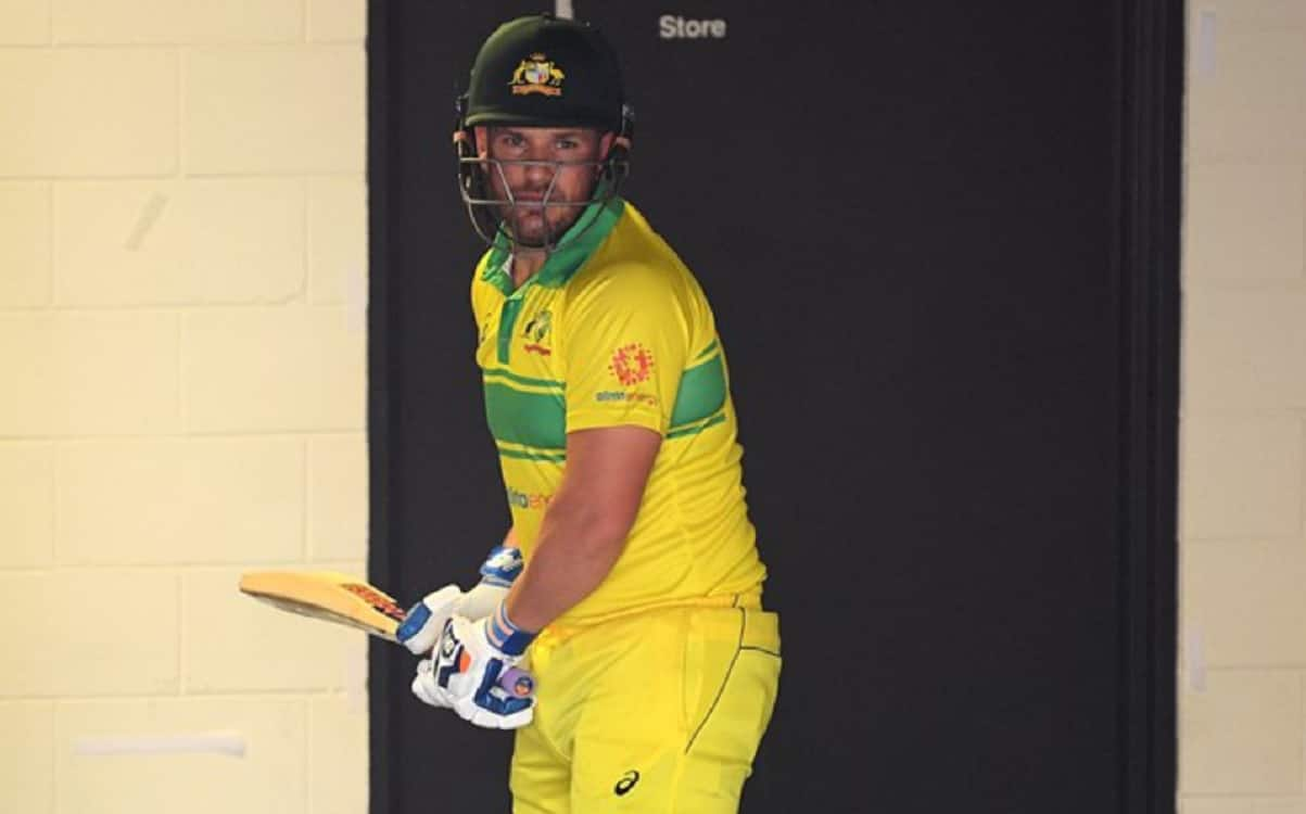 Cricket Image for Saeed Ajmal Is The Toughest Bowler I Have Ever Faced Says Aaron Finch