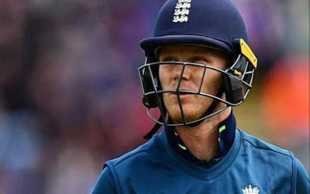 Cricket Image for Sam Billings All Time Xi 2 Indians Cricketers In His List
