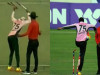 Cricket Image for Dpl 2021 Shakib Al Hasan Angry On Umpire Watch Video