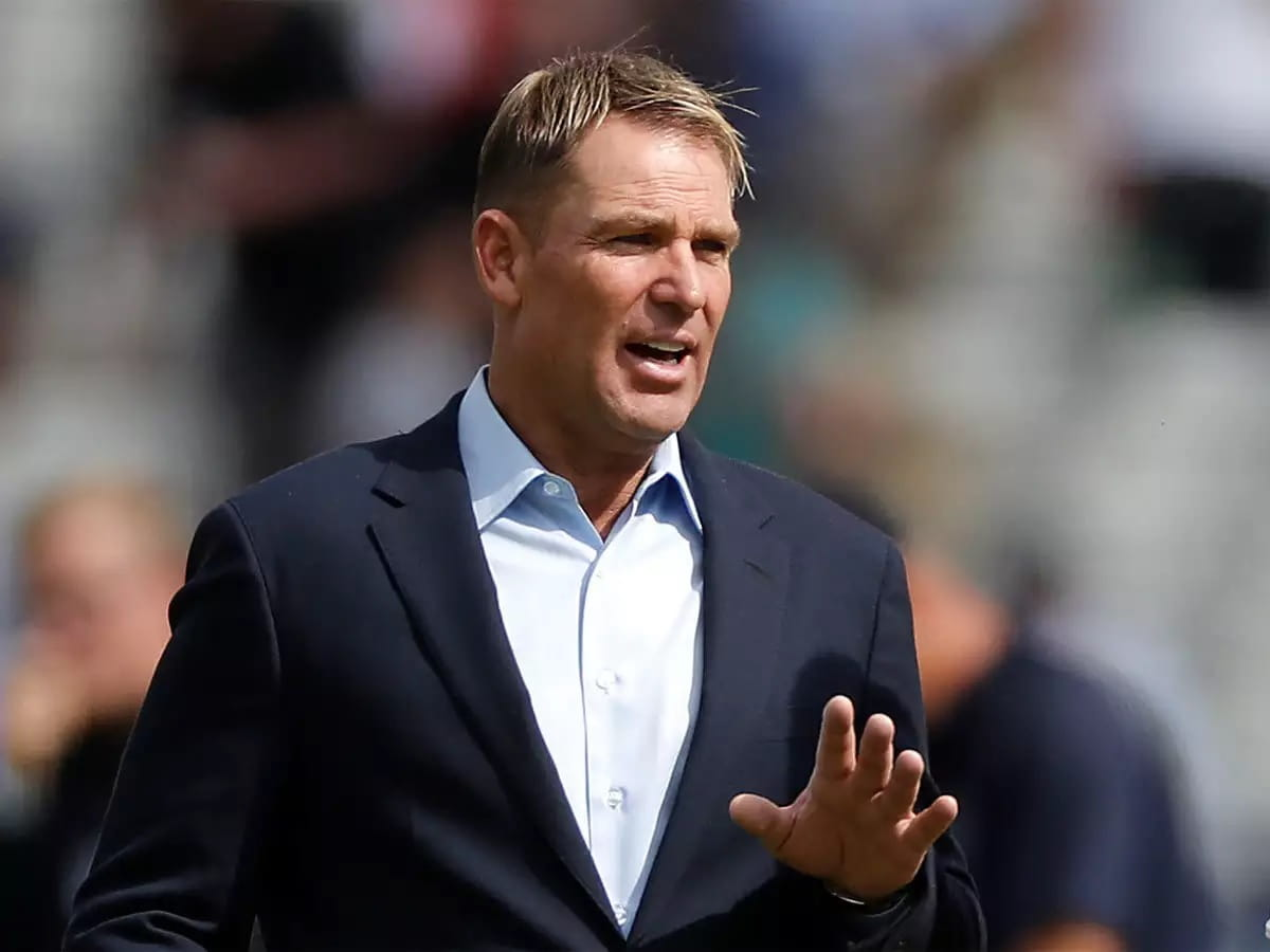 Shane Warne Names His All Time ODI XI, Includes 2 Indian Batsmen; no Dhoni in the list