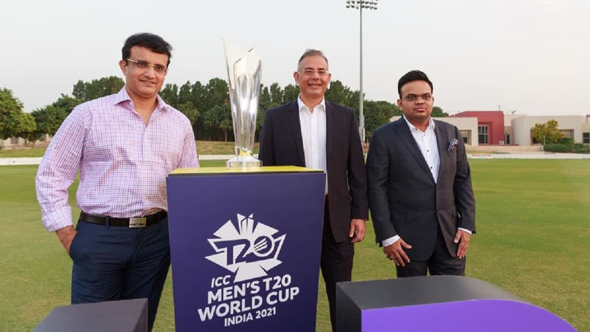 Sri Lanka emerges as dark horse to host 2021 T20 World Cup