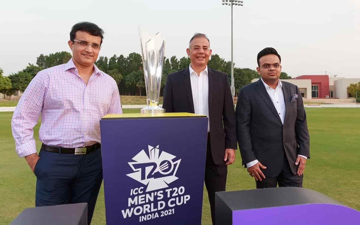 Cricket Image for भारत में नहीं होगा T20 World Cup 2021, बीसीसीआई ने किया ऐलान