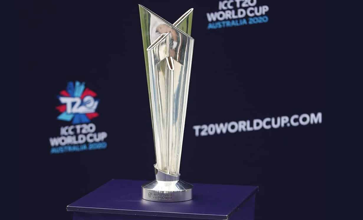According to reports UAE to host T20 World Cup from Oct 17 to Nov 14
