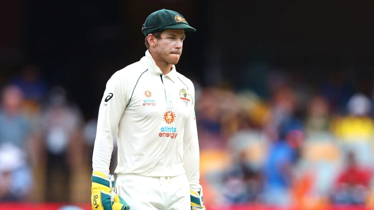'They'll win comfortably', Australia captain Paine picks winner of WTC final