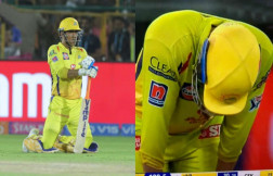 Cricket Image for Three Players Who Can Replace Ms Dhoni As Csk Captain