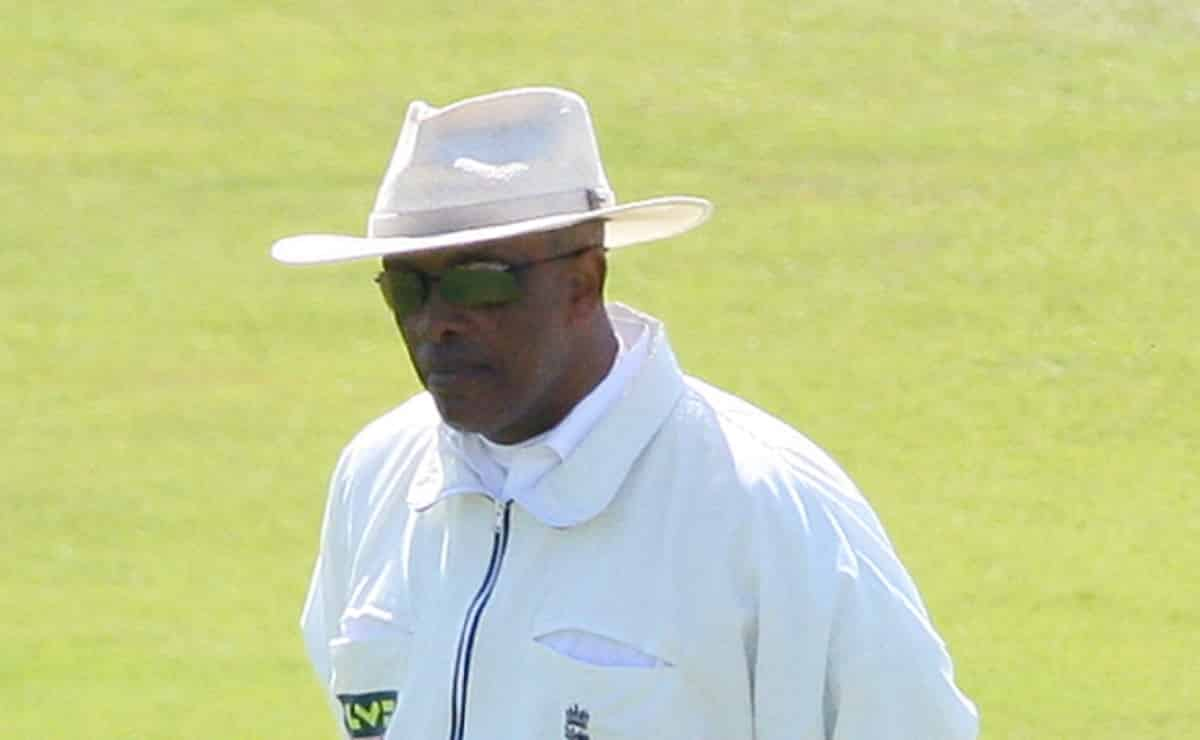 Cricket Image for ECB Racism Row: Umpire John Holder Says He Will Persist With His Claims