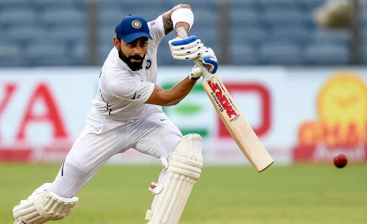 Virat kohli on the verge of breaking Unique World Record in WTC Final