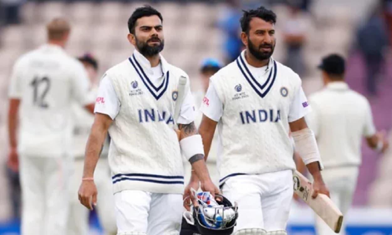 Cricket Image for WTC Final: छठे दिन कैसा रहेगा मौसम का हाल, बल्लेबाजों को मदद मिलेगी या नहीं, जानिए