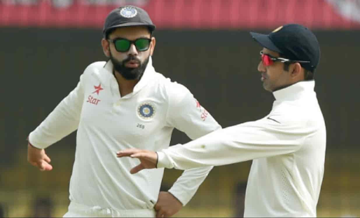 Virat Kohli on the verge of breaking Gautam Gambhir Record in ICC Tournaments
