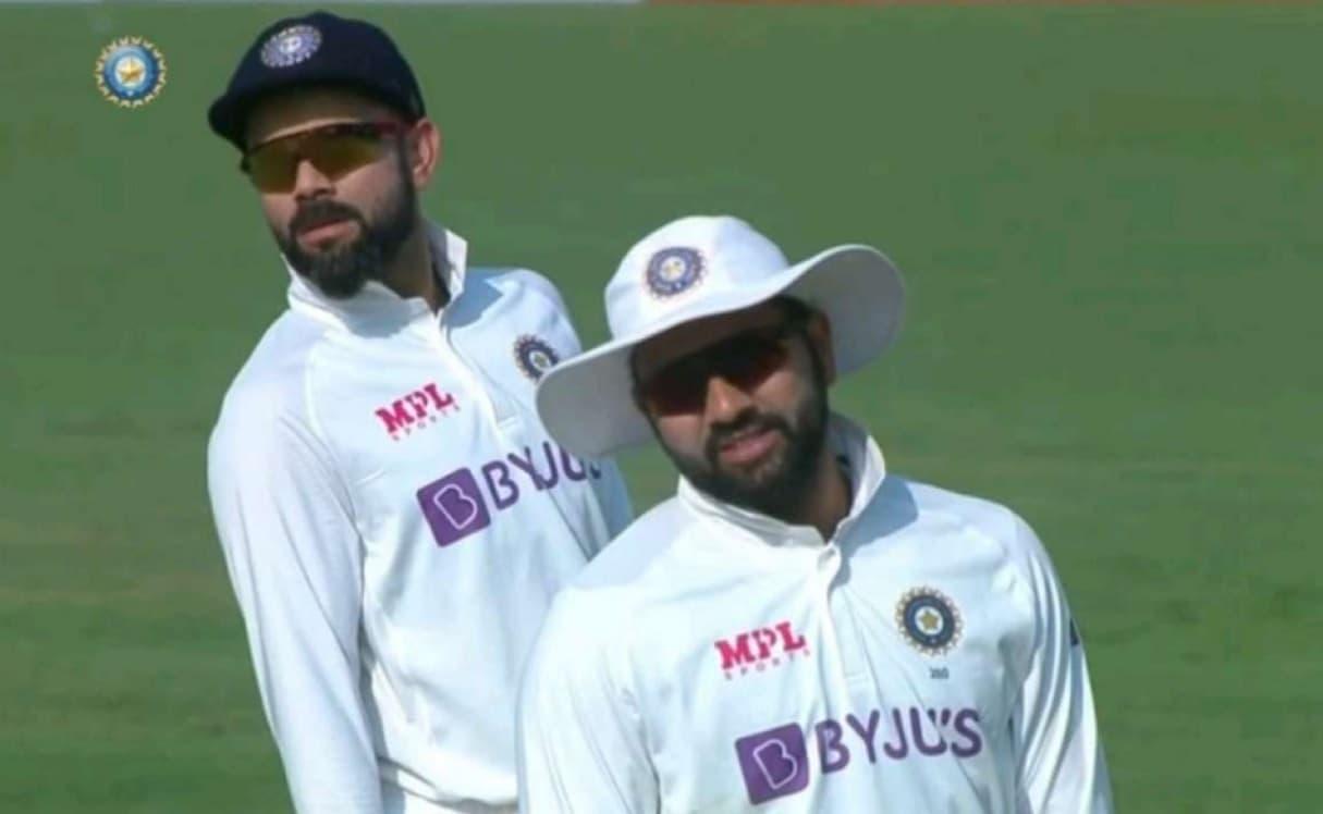 Cricket Image for  ICC ने जारी की टॉप-10 टेस्ट बल्लेबाजों की लिस्ट, विराट कोहली समेत टीम इंडिया के 3