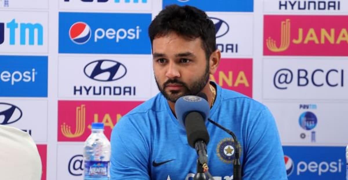 WTC Final: India has to take Kane Williamson's wicket to win this Test match, Says Parthiv Patel