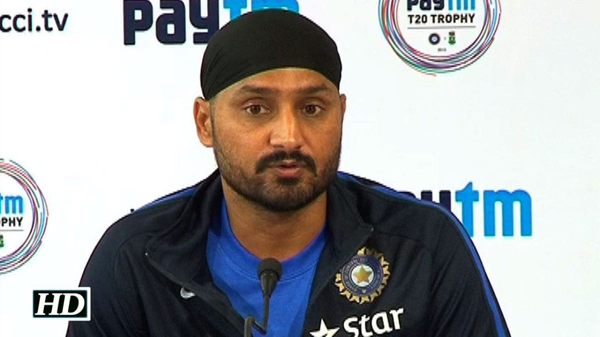 WTC Final- With all due respect to Ishant, I back Mohammed Siraj to play, says Harbhajan Singh