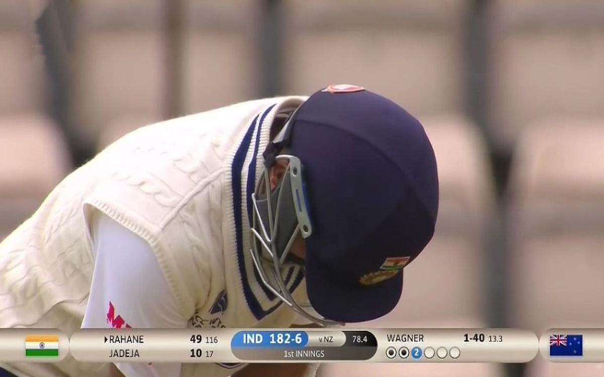 Cricket Image for Wtc Final Neil Wagner Short Ball Plan To Dismiss Ajinkya Rahane