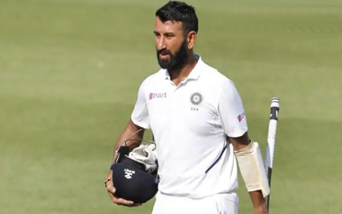Cricket Image for Wtc Final Irfan Pathan Talks About Old Story Of Cheteshwar Pujara