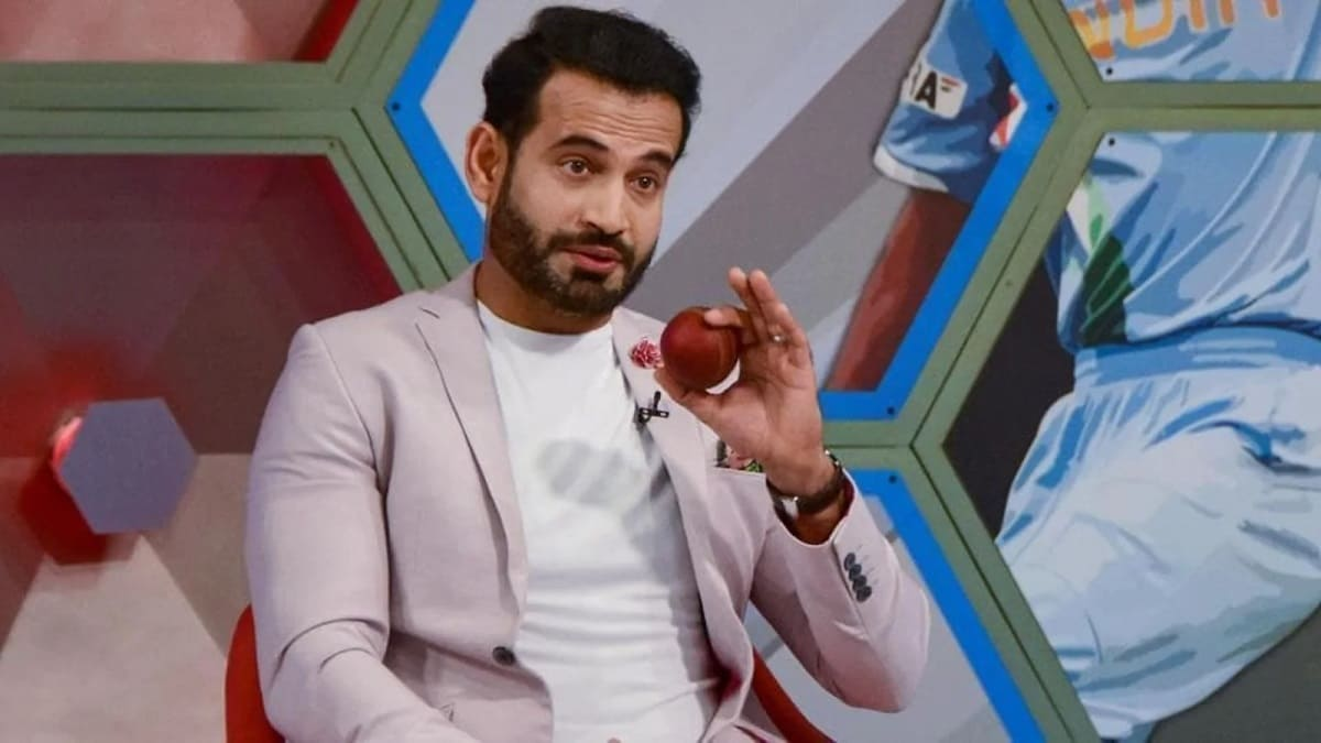 WTC final- Irfan Pathan names two Indians who will face 'lot of trouble' against New Zealand pacers