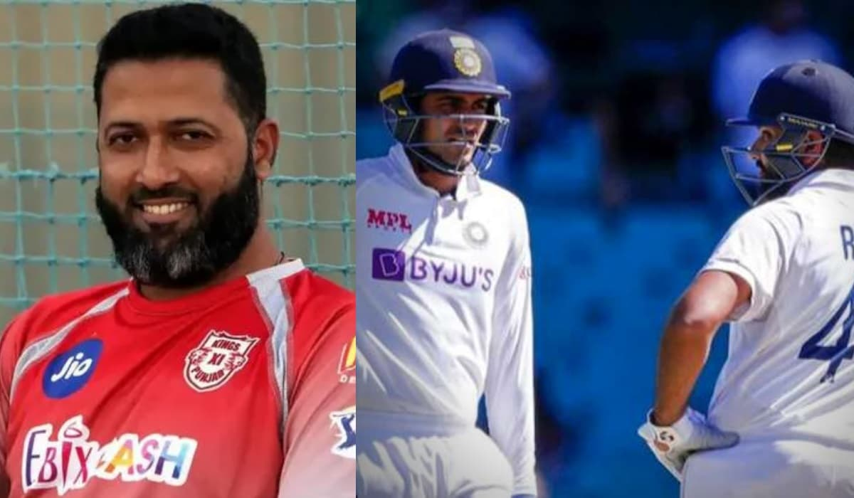 Wasim Jaffer's Coded Message To India's Batsmen Ahead Of The WTC Final, refers police from Bollywood