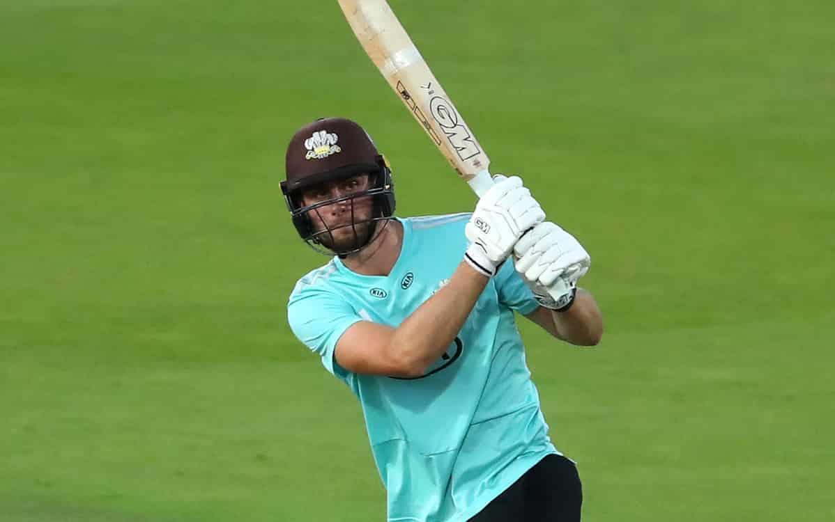 Cricket Image for T20 Blast: विल जैक्स ने 291.67 की स्ट्राइक रेट से खेली तूफानी पारी, तोड़ा सुरेश रै