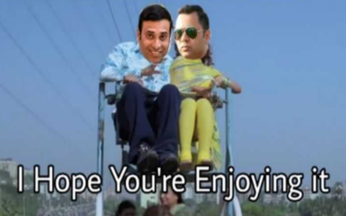 Cricket Image for World Test Championship Final Aakash Chopra And Vvs Laxman In For Hindi Comentator