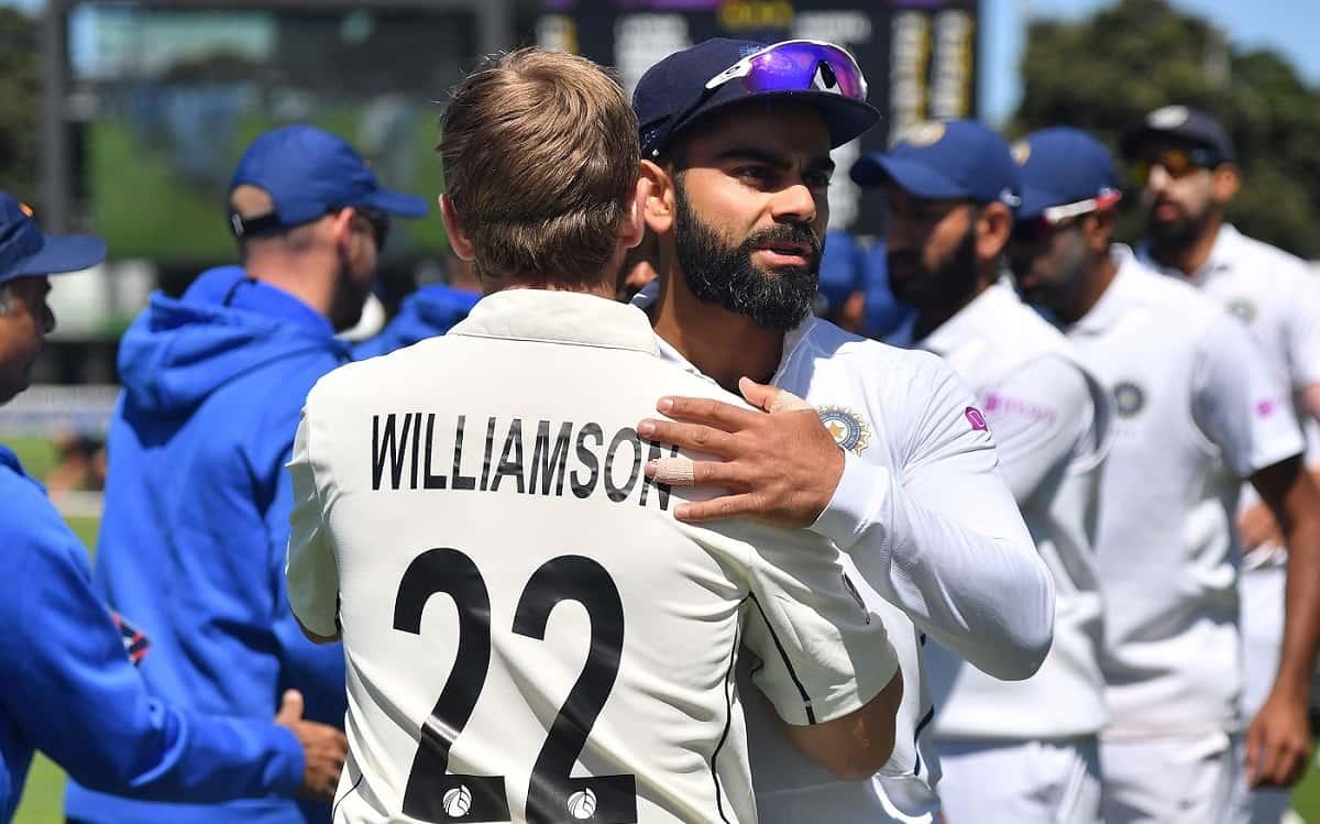 Cricket Image for ICC ने की घोषणा, वर्ल्ड टेस्ट चैंपियनशिप जीतने वाली टीम को मिलेंगे 11.71 करोड़