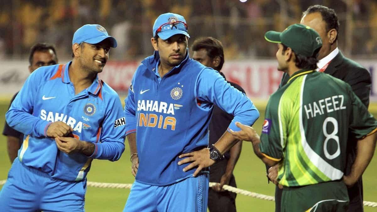 Yasir Arafat picks his all time India - Pakistan T20 XI