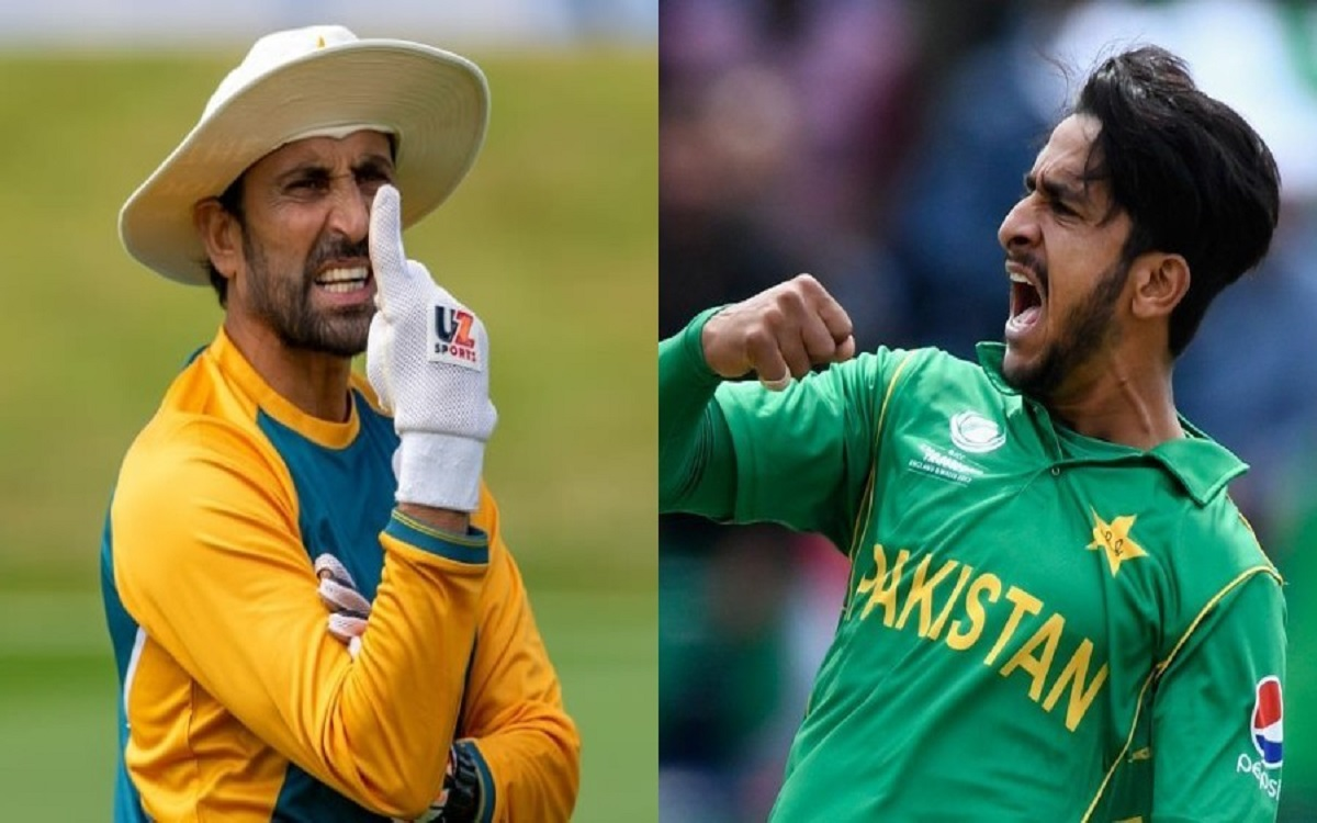 Cricket Image for Younis Khan Stepped Down As Pakistan Batting Coach Because Of Hasan Ali