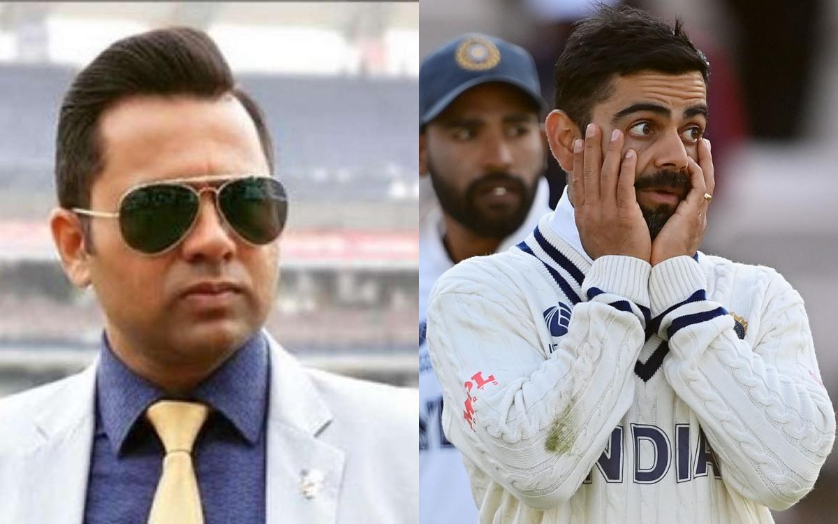 Cricket Image for आकाश चोपड़ा ने चुनी वर्ल्ड XI टीम,  तीन भारतीय टीम में शामिल लेकिन विराट को जगह नह