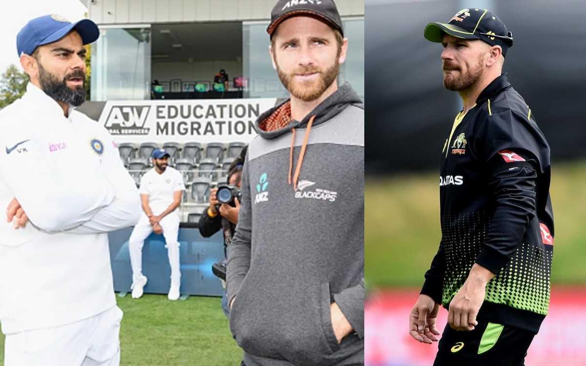 Cricket Image for आरोन फिंच ने उठाए ICC पर सवाल, कहा- 'WTC Final में दोनों टीमों को क्यों दिए गए हैं