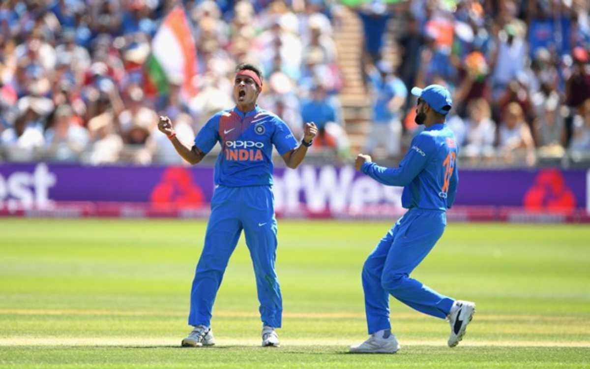Cricket Image for श्रीलंका टूर पर नहीं हुआ सेलेक्शन, तो जैक्सन के बाद एक और खिलाड़ी का छलका दर्द