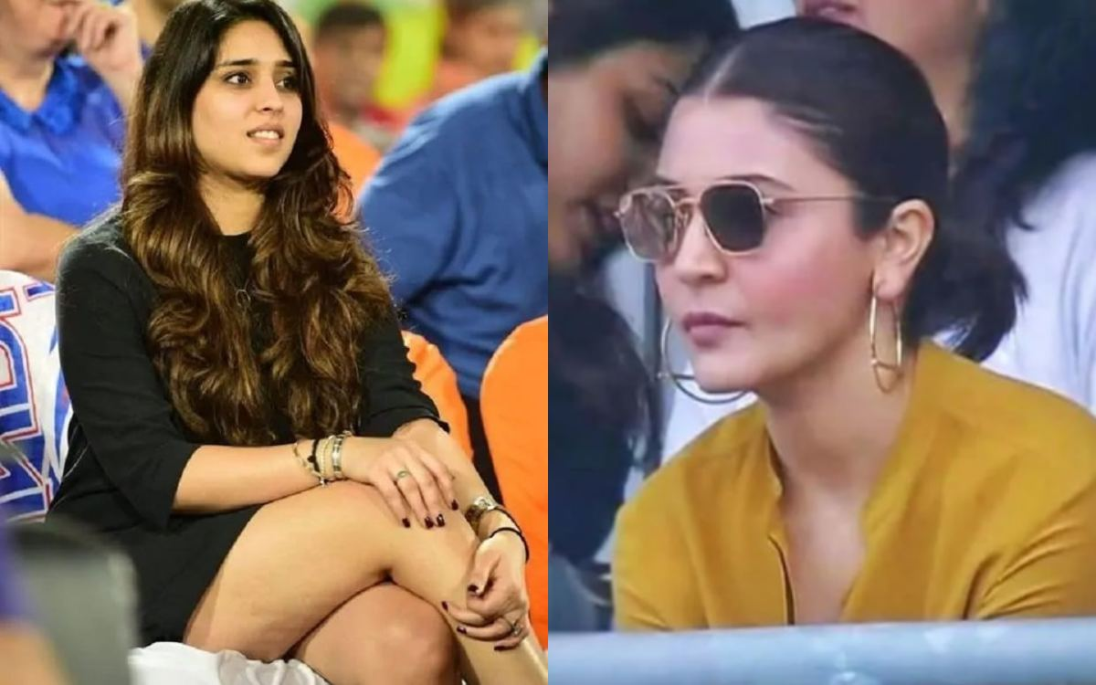 Cricket Image for Ex Raw Agent Nk Sood Says In Ipl Players Wives Go To The Bathroom And Take Drugs