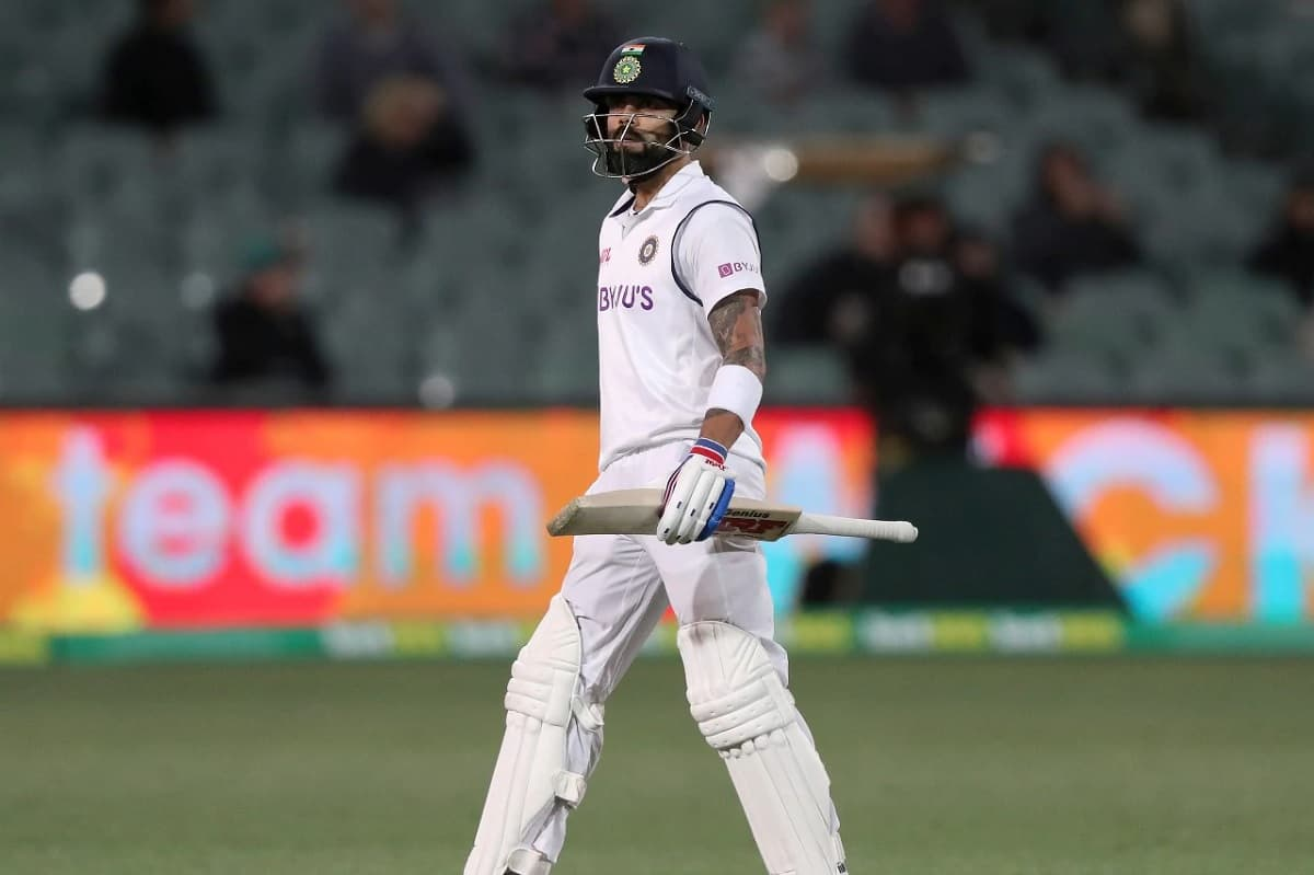 Cricket Image for Virat Kohli Likely To Struggle If Southampton Favors Seam And Swing, Says Former N