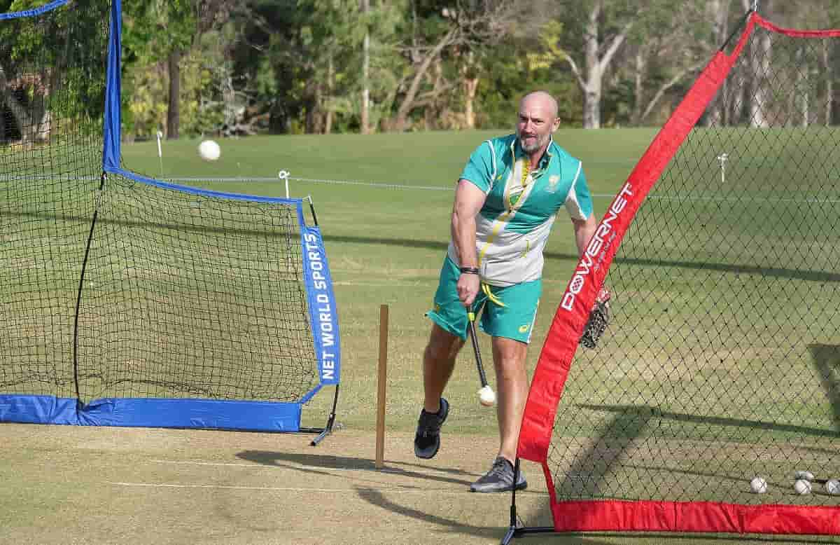 Cricket Image for Australia Ropes In Di Venuto, Who Took Steve Smith To Greatness, As Assistant Coac