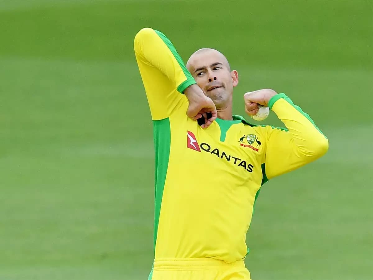 Cricket Image for Ashton Agar Not Surprised With Australian Players Pulling Out Of Tours Due To Bio-