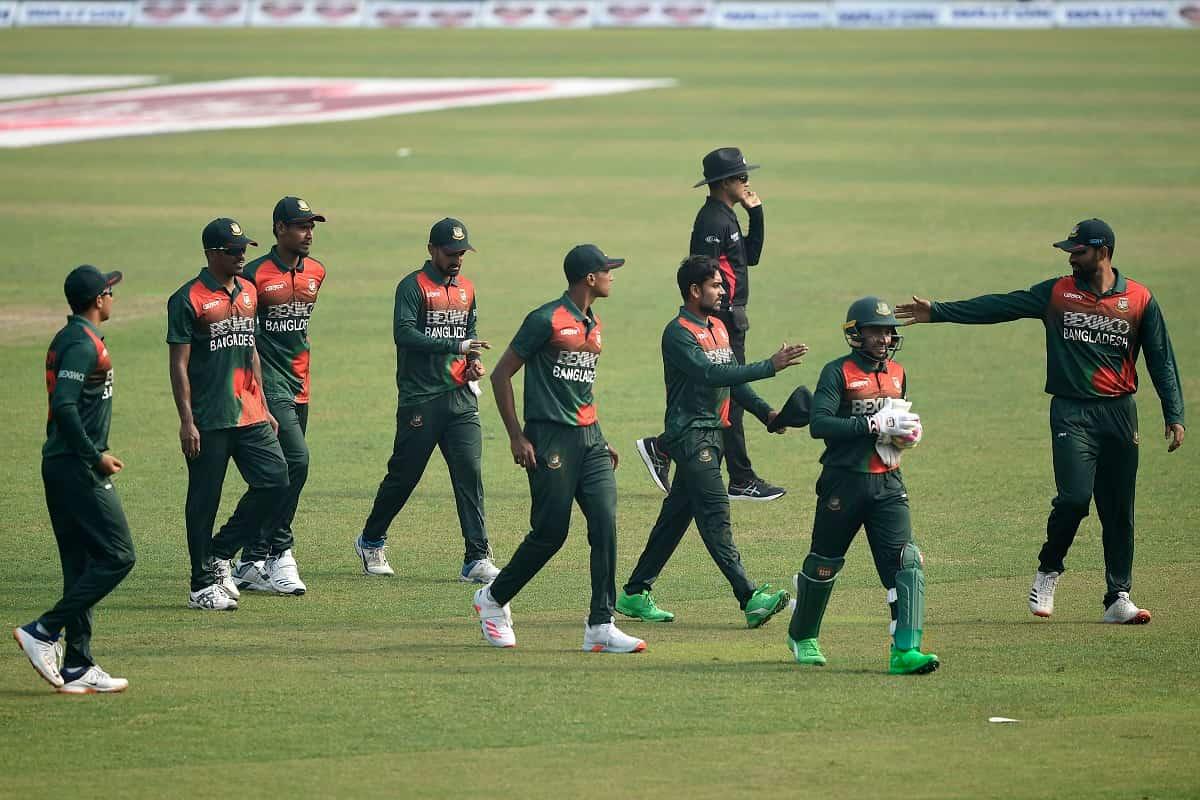 Cricket Image for Bangladesh Open Vacancies For Spin Bowling, Batting Coaches