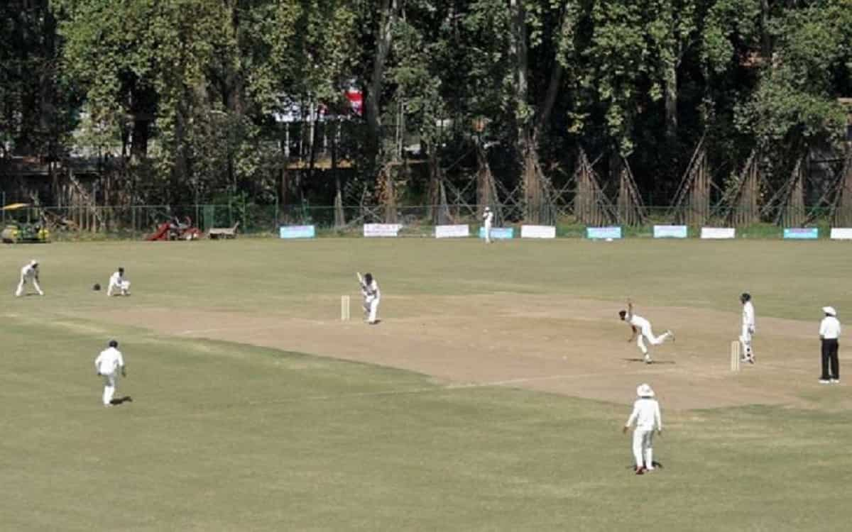 BCCI's special eye on Jammu and Kashmir Cricket Association committee constituted to look after its functioning