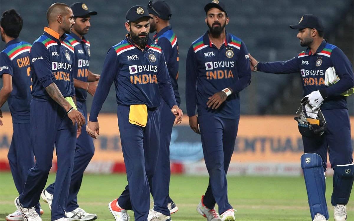 Cricket Image for क्या अब एक साथ खेलेंगी 2 इंडियन टीमें, कुछ ऐसा ही होने वाला है 'New Normal'