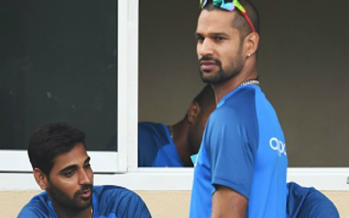 Before going to Sri Lanka tour on July 28, the Indian team will be quarantined for fifteen days
