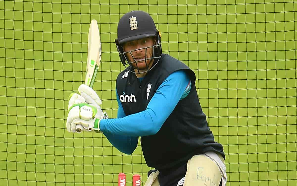 Before the series against Sri Lanka the England team suffered a major setback as Jos Buttler was out of the team due to injury
