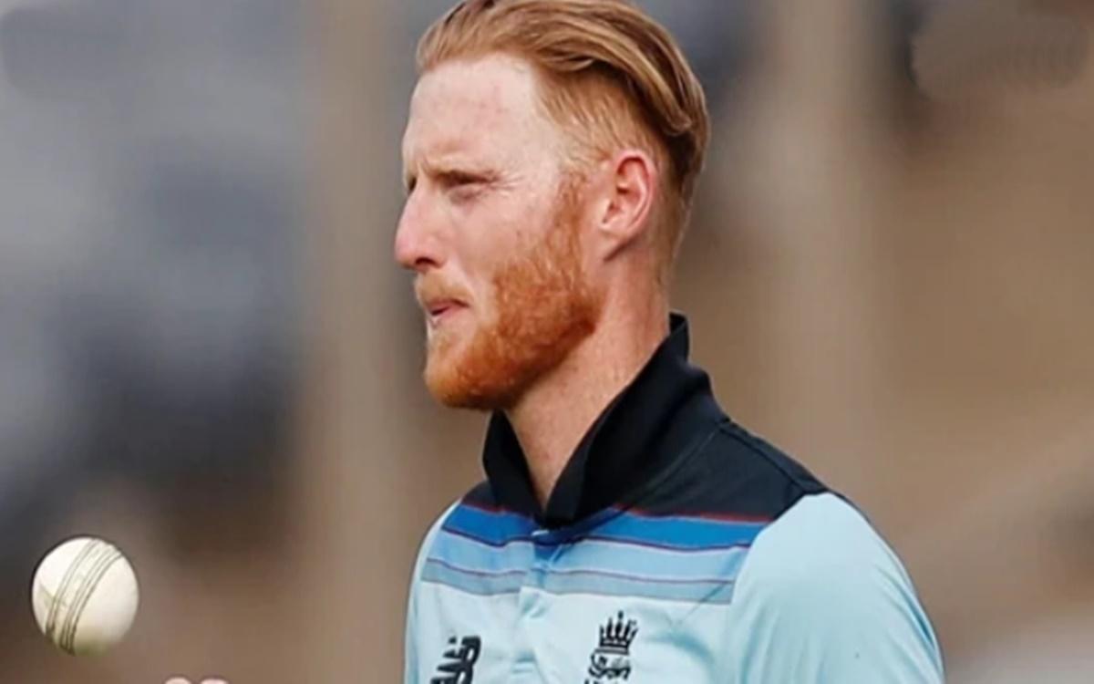 Cricket Image for England Allrounder Ben Stokes Celebrates His 30th Birthday