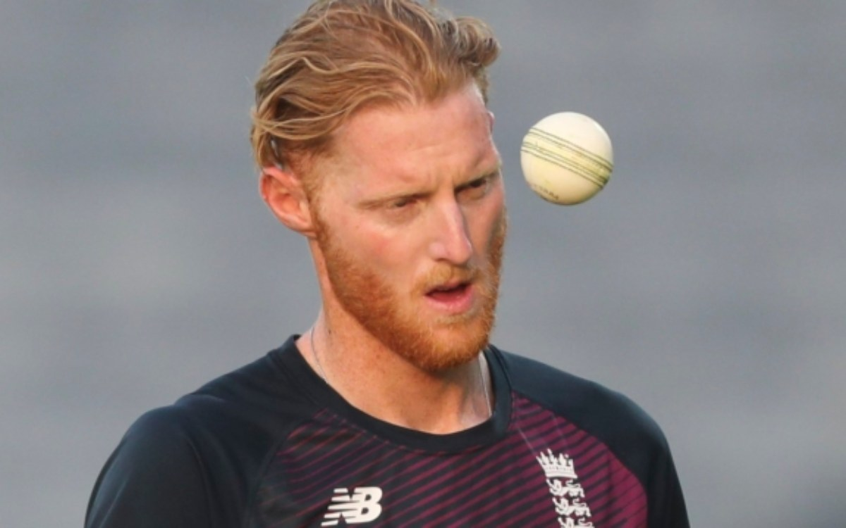 Cricket Image for 3 All Rounders Whom Rajasthan Royals Can Include In Place Of Ben Stokes