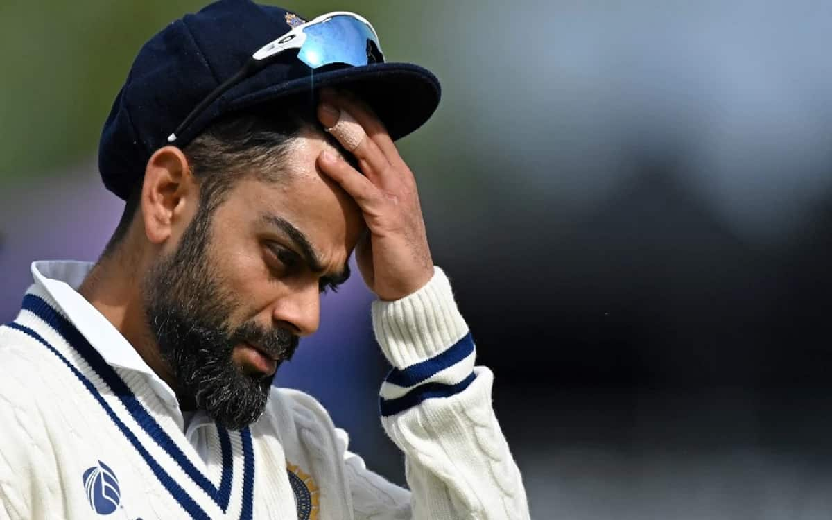 Cricket Image for Virat Kohli Is Going Through A Bad Time In Test Cricket Experts Say The Struggle I