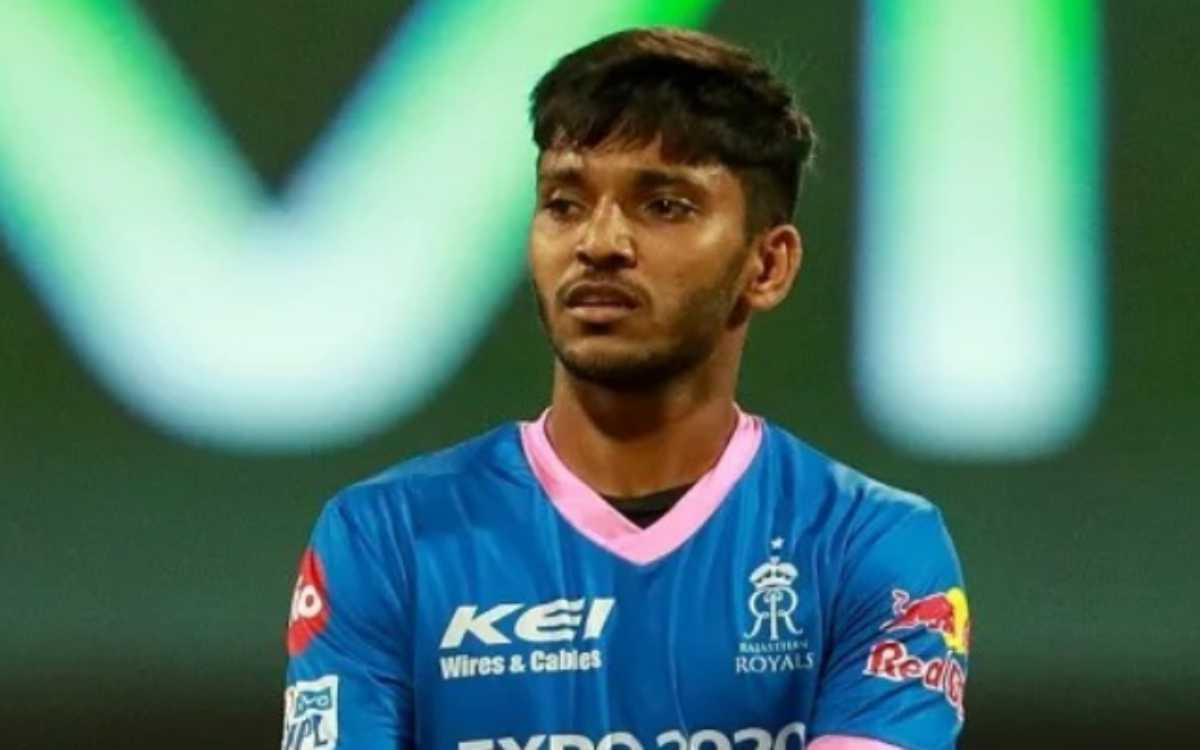 Cricket Image for 'काश! मेरे पापा ये देखने के लिए ज़िंदा होते', इंडियन टीम में सेलेक्शन होने पर पहली